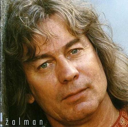 Žalman Pavel - Best of (2CD)