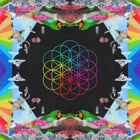 Coldplay - A Head Full Of Dreams 2LP
