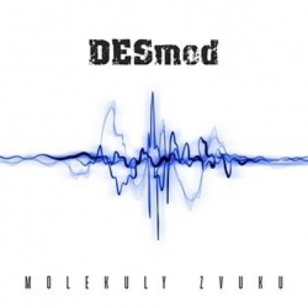 DESmod - Molekuly Zvuku LP