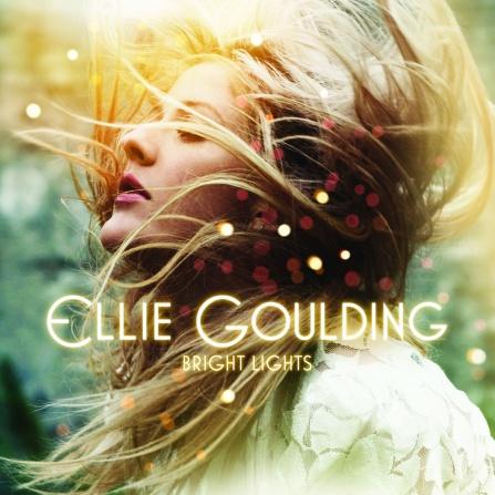 Ellie Goulding - Bright Lights CD