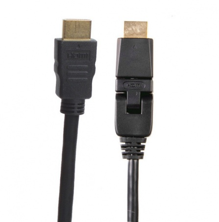 Kabel Connectech CTV7815B - 5 m