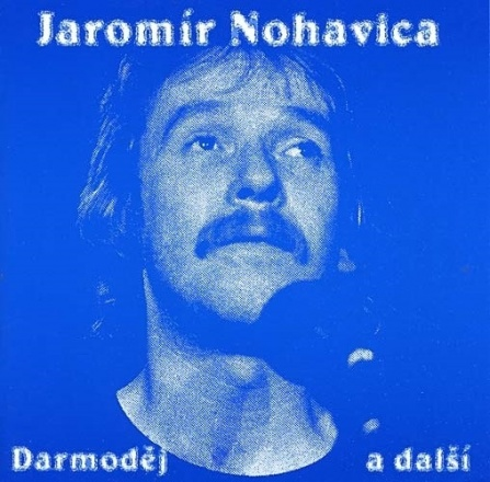 Jaromír Nohavica - Darmoděj 2LP