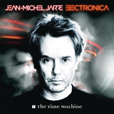 Jean Michel Jarre - Electronica 1 (2LP)