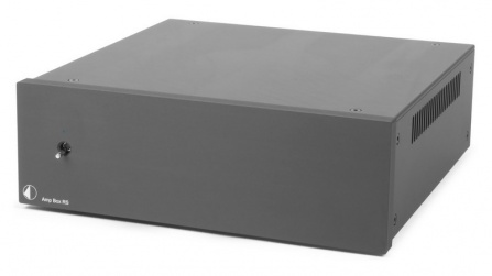 Pro-Ject Amp Box RS Black