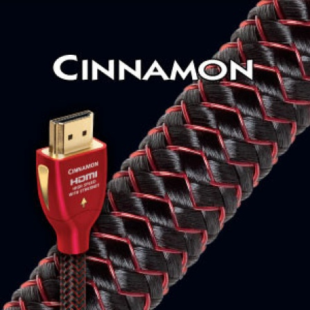 Audioquest Cinnamon HDMI - 10 m