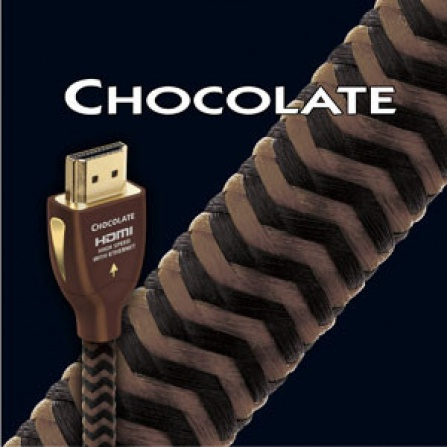Kabel AQ Chocolate HDMI - 1,5 m