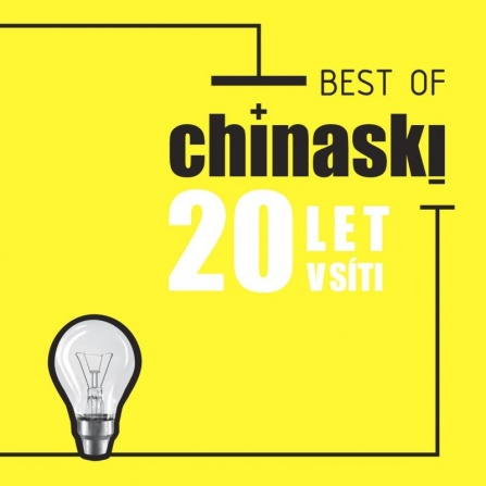 Chinaski - 20 let v sÍti (2CD)