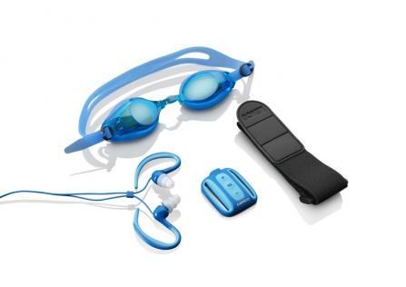 Přehrávač MP3 Lenco Xemio 1000