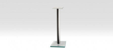 NorStone Epur Stand - satin/clear