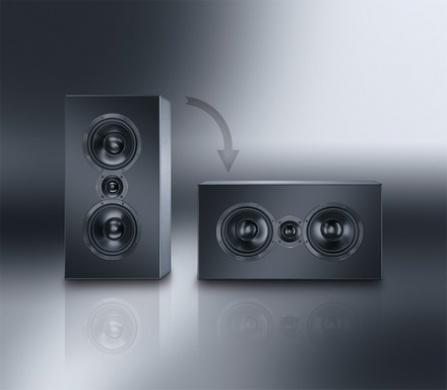 Magnat Cinema Ultra LCR-100 THX Black