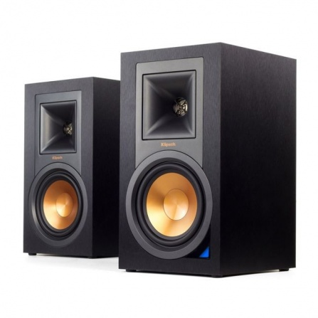 Klipsch R-15PM Black