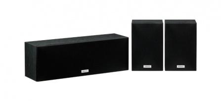 Onkyo SKS-4800 Black
