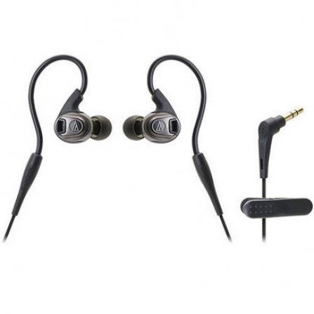 Audio-Technica ATH-Sport3 BK