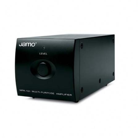 Jamo MPA-201 Black