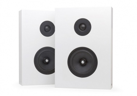 Cambridge Audio Sirocco WS30 - White