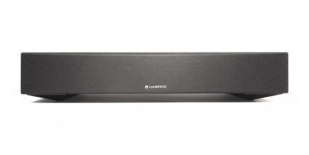 Cambridge Audio TV2 - Black