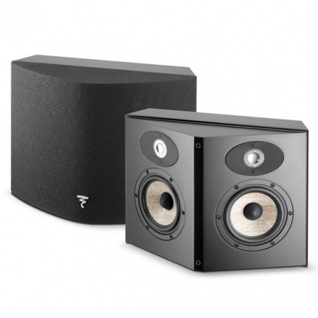 Focal Aria SR 900 - Black High Gloss