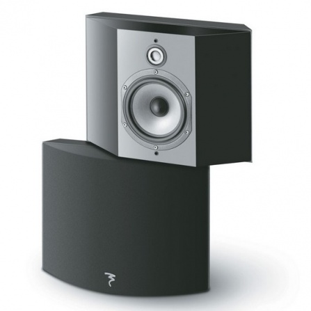 Focal Chorus SR 700 - Black Satin