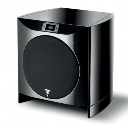 Focal Sopra SW 1000 BE - Black Lacquer