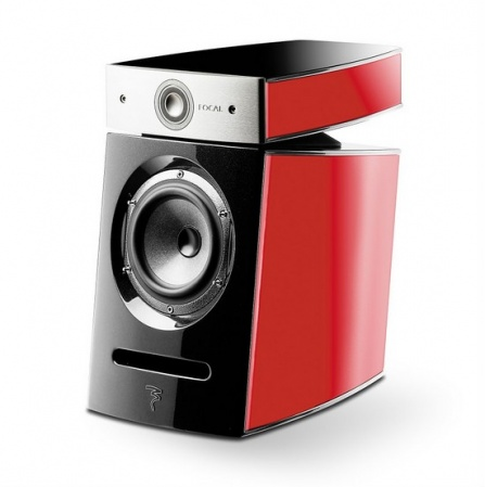 Focal Diablo Utopia - Imperial Red