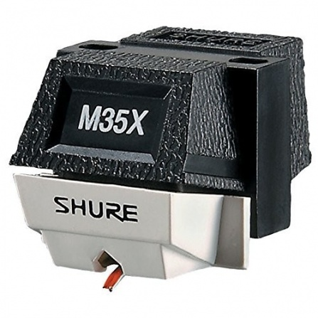 Shure M35X