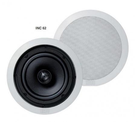 Heco Install Basic 62 White