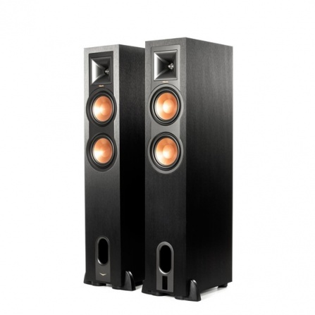 Klipsch Reference Powered R-26PF Black