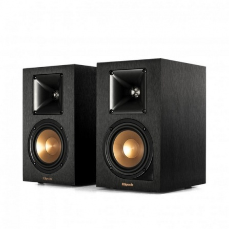 Klipsch Reference Powered R-14PM Black