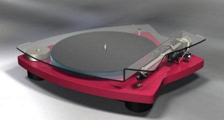 Thorens Dustcover TD309