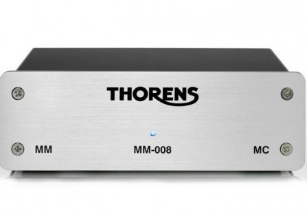 Thorens MM 008