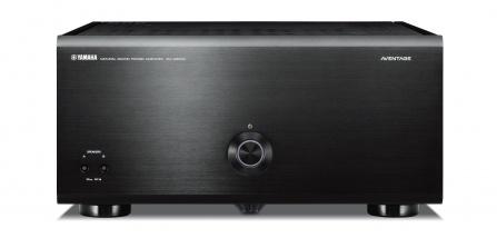 Yamaha MX-A5000 - Black