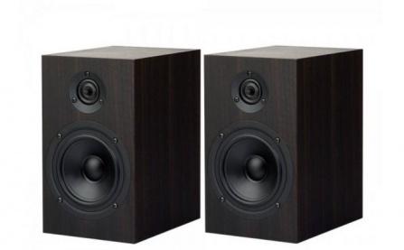 Pro-Ject Speaker Box 5 S2 Eucalyptus