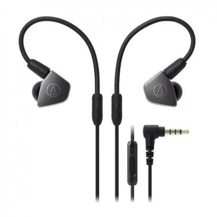 Audio-Technica ATH-LS70iS Grey
