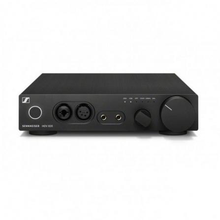 Sennheiser HDV 820 Black