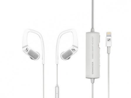 Sennheiser Ambeo Smart Headset