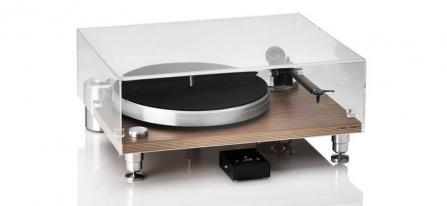Plexi kryt Acoustic Solid Abdeckhaube
