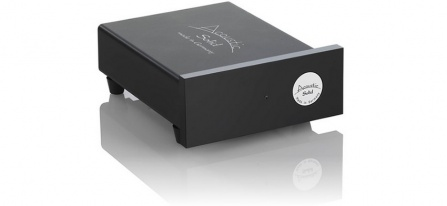 Acoustic Solid Phono Preamplifier MM+MC