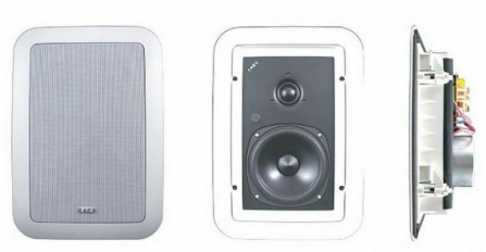 Acoustic Energy Aelite in Wall AE31-155
