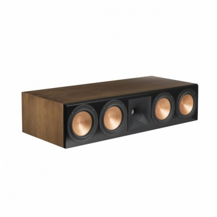 Klispch RC-64 III Walnut