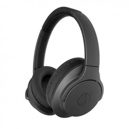Audio-Technica ATH-ANC700BT Black