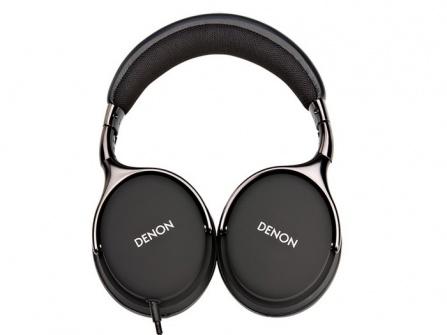 Denon AH-D1200 Black