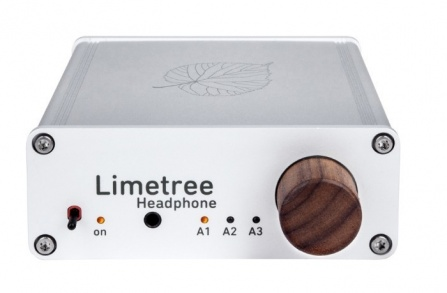 Lindemann Limetree Headphone