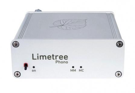 Lindemann Limetree Phono II