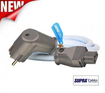 SUPRA LoRad 2.5 CS-EU - 10-16A BENT 1.5m