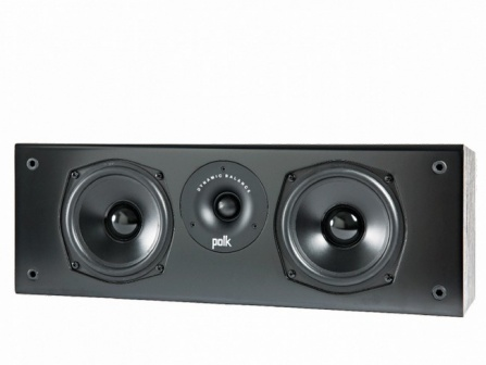 Polk Audio T30 Black