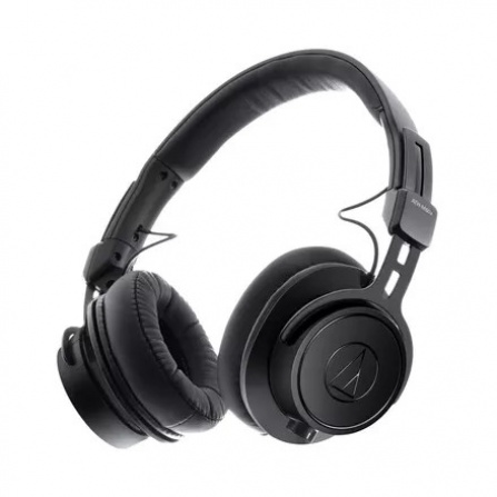 Audio-Technica ATH-M60x Black