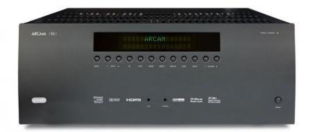 Arcam FMJ AVR 380
