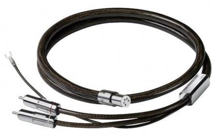 Ortofon TSW-6000 Silver RCA