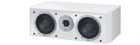 Heco Music Style Center 2 White