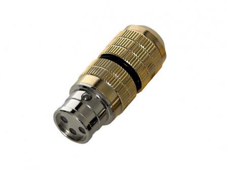 Cardas Audio CG FXLR Female XLR konektor